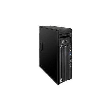 Hewlett Packard HP Z230 Mini-tower Workstation - 1 x Intel Xeon E3-1245V3 3.4GHz
