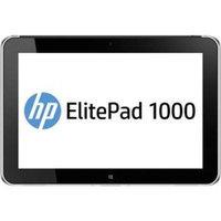 Hewlett Packard HP ElitePad 1000 G2 64GB Net-tablet PC - 10.1in. - Wireless LAN - 4G - Intel Atom Z3795 1.60 GHz