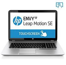 Hewlett Packard HP ENVY 17-j127cl 17.3