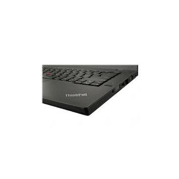 Lenovo Thinkpad T440 20b7000qus 14 Led Ultrabook - Intel - Core I5 I5-4300u 1.9ghz - Graphite Black - 4GB RAM - 500GB Hdd - Intel Hd 4400 Graphics - Windows 8 Pro 64-bit - 1366 X 768 Display
