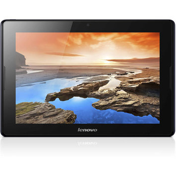 Lenovo - A10-70 Tablet - 16GB - Navy Blue