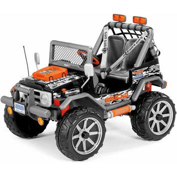 Peg-perego Gaucho Rockin 12 Volt Vehicle