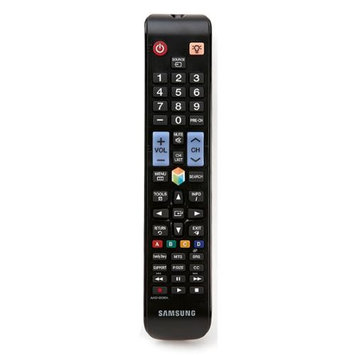 Samsung AA59-00580A Remote Control - 2 x AAA (Not Included)