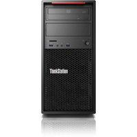 SYNX3884339 - Lenovo ThinkStation P300 30AH000GUS Tower Workstation - 1 x Intel Core i3 i3-4350 3.60 GHz
