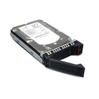 LENOVO ThinkServer Gen 5 6,35cm 2,5Zoll 900GB 10K Enterprise SAS 6Gbps Hot Swap Hard Drive (4XB0G457