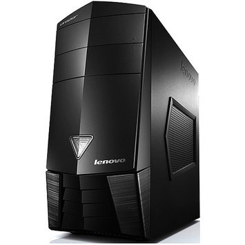 Lenovo X315 (90AY000AUS) Desktop PC A8-Series APU 8GB DDR3 1TB HDD 8GB SSD Windows 8.1 64-Bit
