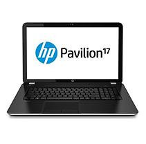 Hewlett Packard HP Pavilion 17-f037cl 17.3
