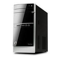 Hewlett Packard HP Pavilion 500-437c Desktop Computer, AMD Quad-Core A8-6410, 8GB Memory, 1TB Hard Drive