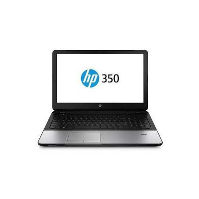 Hewlett Packard HP 350 15.6 Notebook - J5P04UT#ABA