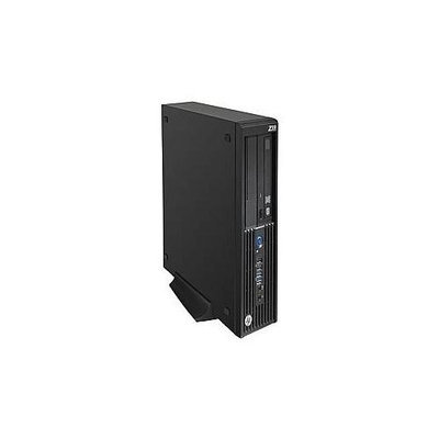 Hewlett Packard Hp Z230 Small Form Factor Workstation - 1 X Intel Core I5 I5-4590 3.30 Ghz - 8GB RAM - 1TB Hdd - Dvd-writer - Intel Hd Graphics 4600 Graphics - Windows 7 Professional 64-bit (f1m00ut-aba)