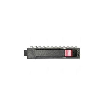 Hewlett Packard Hp 600GB 2.5 Internal Hard Drive - Sas - 15000 Rpm - 1 Pack (j9f42a)