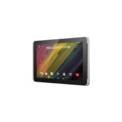 Hewlett Packard Hp 10 2101 16GB Tablet - 10.1 - Wireless Lan - Allwinner Cortex A7 A31 1 Ghz - 1GB RAM - Android 4.4.2 Kitkat - Slate - 1280 X 800 Multi-touch Screen Display - Bluetooth (j6f00ua-aba)