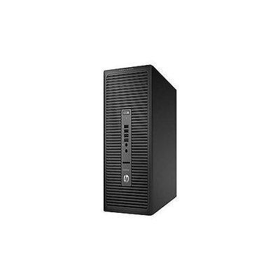 Hewlett Packard HP EliteDesk 705 G1 Desktop Computer - AMD A-Series A4 PRO-7300B 3.80