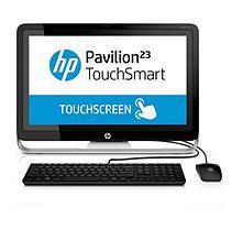 Hp 23 Aio Touch HP Pavilion 23-h120c 23