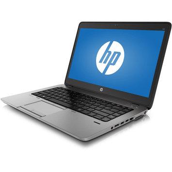 Hewlett Packard Hp Elitebook 740 G1 14 Touchscreen Led Notebook - Intel Core I3 I3-4030u 1.90 Ghz - 4GB RAM - 500GB Hdd - Intel Hd Graphics 4400 - Windows 8.1 Pro 64-bit - 1600 X 900 Display - (k4j79ut-aba)