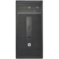 Hewlett Packard Hp Business Desktop 280 G1 Desktop Computer - Intel Core I3 I3-4150 3.50 Ghz - Micro Tower - 4GB RAM - 500GB Hdd - Dvd-reader - Intel Hd Graphics 4400 - Windows 7 Professional 64-bit (k1l19ut-aba)