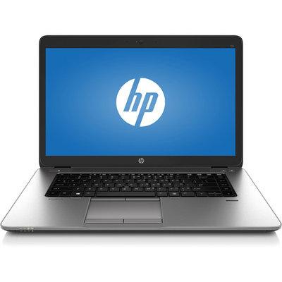Hewlett Packard Hp Elitebook 750 G1 15.6 Led Notebook - Intel Core I5 I5-4210u 1.70 Ghz - 4GB RAM - 500GB Hdd - Intel Hd Graphics 4400 - Windows 7 Professional 64-bit - 1920 X 1080 Display - (k4j97ut-aba)