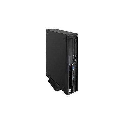 Hewlett Packard SYNX3964622 - HP Z230 Small Form Factor Workstation - 1 x Intel Xeon E3-1226 v3 3.30 GHz