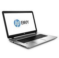 Hewlett Packard HP Envy 17-j115cl, Intel Core i5-4200M, 6GB Memory, 1TB Hard Drive