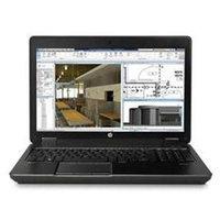 Hewlett Packard ZBOOK 15 WS I7 2 8 16GB 256G W7P64 W8 1P HEC0O14BP-1611