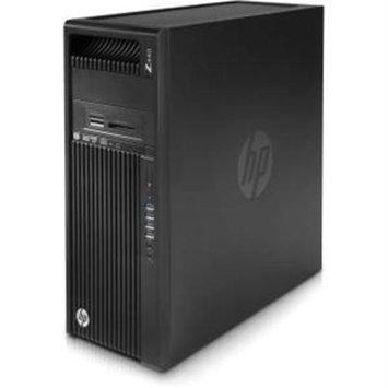 Hewlett Packard Z440 Mini-tower Workstation - 1 x Intel Xeon E5-1650 v3 3.50 GHz