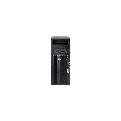 Hewlett Packard HP Workstation Z420 - Xeon E5-1660V2 3.7 GHz - 8