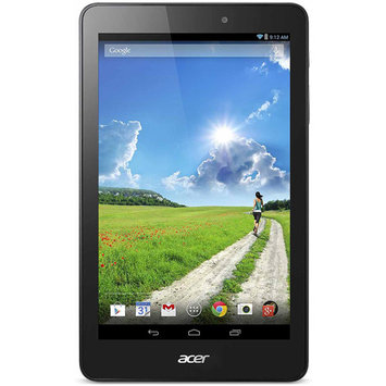 Acer America Acer Iconia B1-810-1193 32GB Tablet - 8 - In-plane Switching [ips] Technology - Wireless Lan - Intel Atom Z3735g 1.33 Ghz - 1GB RAM - Android - Slate - 1280 X 800 Multi-touch Screen (nt-l93aa-001)