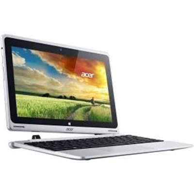 Acer(R) Aspire Switch 10 2-in-1 Laptop Computer With 10.1in. Touch Screen Intel(R) Atom(TM) Quad-Core Processor, SWS-012-192E