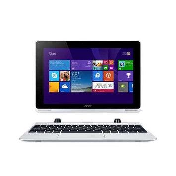 Acer America Acer Aspire Sw5-012-15xe 64GB Net-tablet Pc - 10.1 - Wireless Lan - Intel Atom Z3735f 1.33 Ghz - 2GB RAM - Windows 8.1 With Bing 32-bit - Hybrid - 1280 X 800 Multi-touch Screen (nt-l4taa-022)