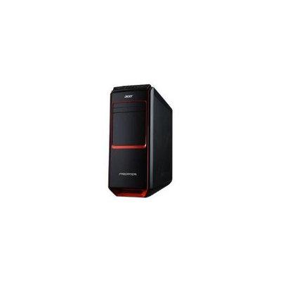Acer America Acer Aspire Predator G3605 Desktop Computer - Intel Core i7 i7-4790 3.60 GHz