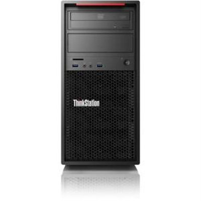 Lenovo Thinkstation P300 30ah004jus Tower Workstation - 1 X Intel Core I5 I5-4590 3.30 Ghz - 4GB RAM - 500GB Hdd - Nvidia Quadro K620 2GB Graphics - Windows 7 Professional 64-bit