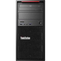 Lenovo Thinkstation P300 30ah004mus Tower Workstation - 1 X Intel Xeon E3-1241 V3 3.50 Ghz - 8GB RAM - 1TB Hdd - Nvidia Quadro K620 2GB Graphics - Windows 7 Professional 64-bit