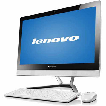 Lenovo C50-30 F0b10024us All-in-one Computer - Intel Core I5 I5-4210u 1.70 Ghz - Desktop - 8GB RAM - 2TB Hdd - Intel Hd Graphics 4400 - Windows 8.1 - 23 Touchscreen Display - Wireless (f0b10024us)