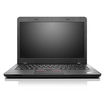 Ibm Lenovo Thinkpad E450 20dc003nus 14 Notebook - Intel Core I3 I3-5005u 2 Ghz - Graphite Black - 4GB RAM - 500GB Hdd - Intel Hd Graphics 5500 - Windows 8.1 Pro 64-bit - 1366 X 768 (20dc003nus 25)