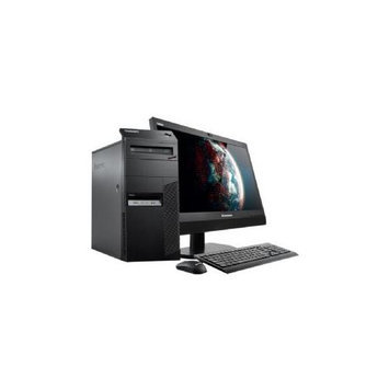 Lenovo ThinkCentre M93p 10A7 - MT - 1 x Core i7 4790 / 3.6 GHz - RAM 8GB - HDD 1TB - DVD SuperMulti - GF GT 620 / Topseller