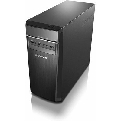 Lenovo H50 90B7005BUS Desktop Computer - Intel Core i7 i7-4790 3.60 GHz - Tower