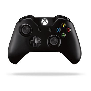 Monoprice Microsoft XBOX One Wireless Controller - Black