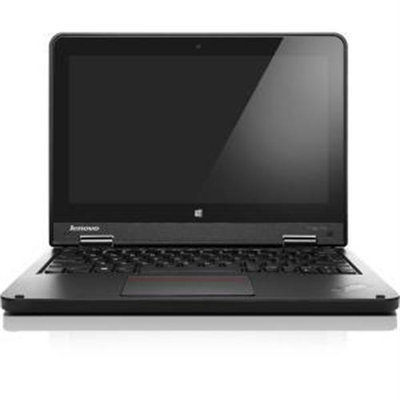 Lenovo Thinkpad Yoga 11e 20d90019us Tablet Pc - 11.6 - In-plane Switching [ips] Technology - Wireless Lan - Intel Celeron N2940 Quad-core [4 Core] 1.83 Ghz - Graphite Black - 4GB RAM - Ddr3l Sdram