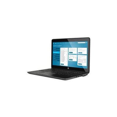 Hewlett Packard L3Z54UTABA Zbook 14 I7/2.4 16GB 256GB W8.1p 64 Sby