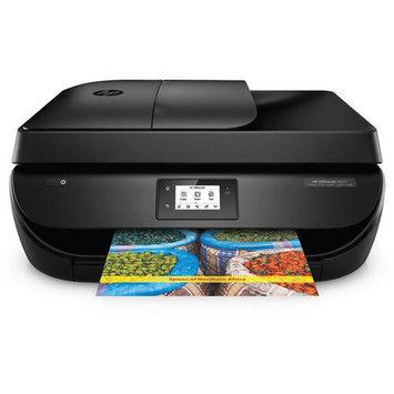 Hewlett Packard HP Officejet 4650 Inkjet Multifunction Color Printer