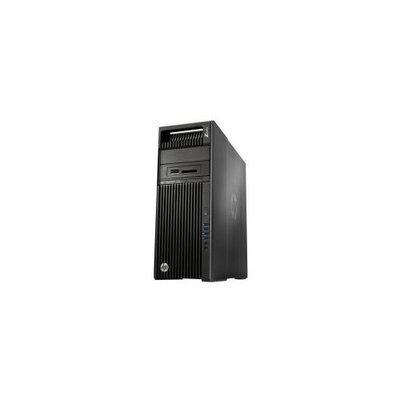 Hewlett Packard HP L0P11UT#ABA Smart Buy Z640 Intel Xeon 6-Core E5-2620 v3 2.40GHz Workstation - 8GB RAM 1TB HDD SuperMulti DVD Gigabit Ethernet