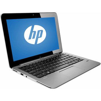 Hewlett Packard Hp Elite X2 1011 G1 Ultrabook/tablet - 11.6 - Brightview, In-plane Switching [ips] Technology - Wireless Lan - Intel Core M 5y10c 800 Mhz - 4GB RAM - 128GB Ssd - Windows 8.1 64-bit - (l8d64ut-aba)