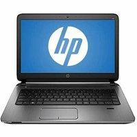 Hewlett Packard Hp Probook 440 G2 14 Led Notebook - Intel Core I5 I5-5200u 2.20 Ghz - 4GB RAM - 500GB Hdd - Dvd-writer - Intel Hd Graphics 4400 - Windows 7 Professional 64-bit - 1366 X 768 Display - (l8d93ut-aba)