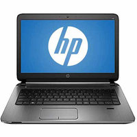 Hewlett Packard Hp Probook 440 G2 14 Led Notebook - Intel Core I5 I5-5200u 2.20 Ghz - 4GB RAM - 500GB Hdd - Dvd-writer - Intel Hd Graphics 4400 - Windows 7 Professional 64-bit - 1366 X 768 Display - (l8d93ut-aba)