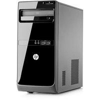 Hewlett Packard Hp - Desktop - Intel Pentium - 4GB Memory - 500GB Hard Drive - Black