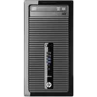 Hewlett Packard Hp - Desktop - Amd A4-series - 4GB Memory - 500GB Hard Drive - Black