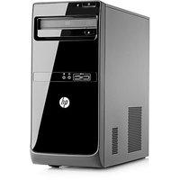 Hewlett Packard 200-G1 Bunsiness PC MicroTower Intel J2850 PQC 2.41GHz 4GB RAM 500GB HDD W8.1P/W7P-64