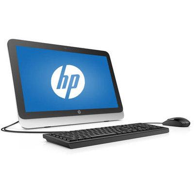 Hewlett Packard Hp 23-r000 23-r010 All-in-one Computer - Intel Pentium G3260t 2.90 Ghz - Desktop - 4GB RAM - 1TB Hdd - Dvd-writer Dvd-RAM/&177;r/&177;rw - Intel Hd Graphics - Ddr3 Sdram Graphics - (l9k85aa-aba)