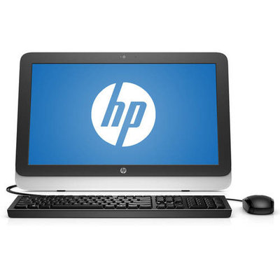 Hewlett Packard Hp 22-3000 22-3010 All-in-one Computer - Amd E-series E1-6015 1.40 Ghz - Desktop - 4GB RAM - 1TB Hdd - Dvd-writer Dvd-RAM/&177;r/&177;rw - Amd Radeon R2 Graphics - Ddr3 Sdram (l9k77aa-aba)