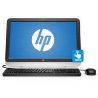 Hewlett Packard 22-3020 AIO 21.5IN LED A6-6310 4GB 500GB DVDRW WL W8.1